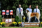 BEST OF BREED - ALPINE DREAM BELFORT